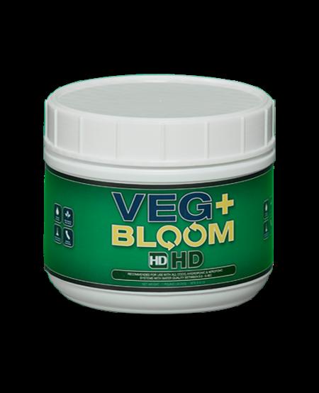 Veg + Bloom HD