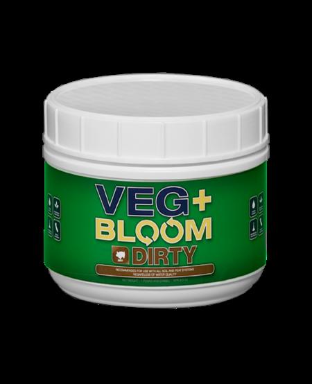 Veg + Bloom Dirty