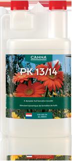 Canna Canna - PK 13/14