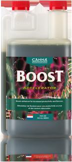 Canna Canna - CANNABOOST Accelerator