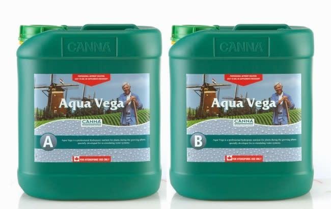Canna Canna - Aqua Vega