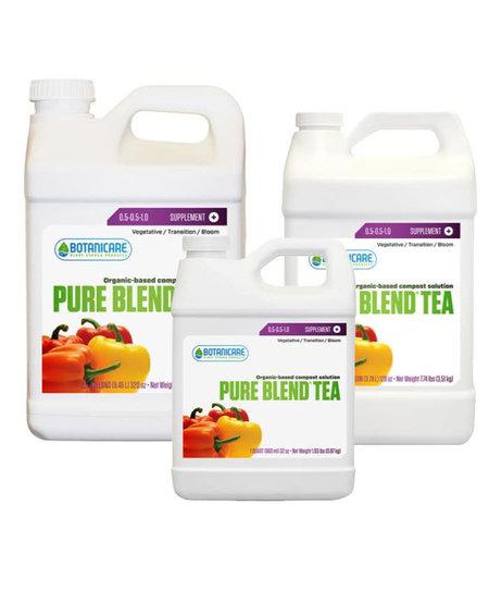 Pure Blend Tea