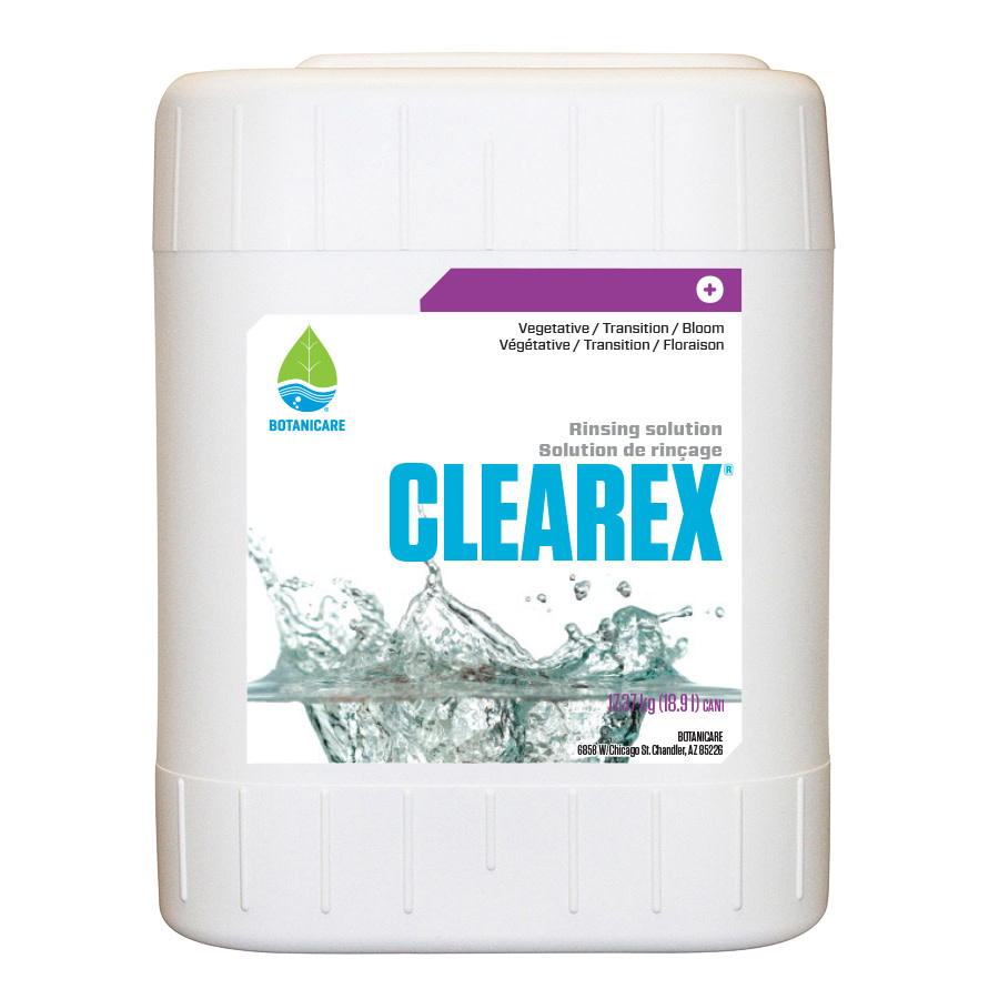 Botanicare Botanicare - Clearex