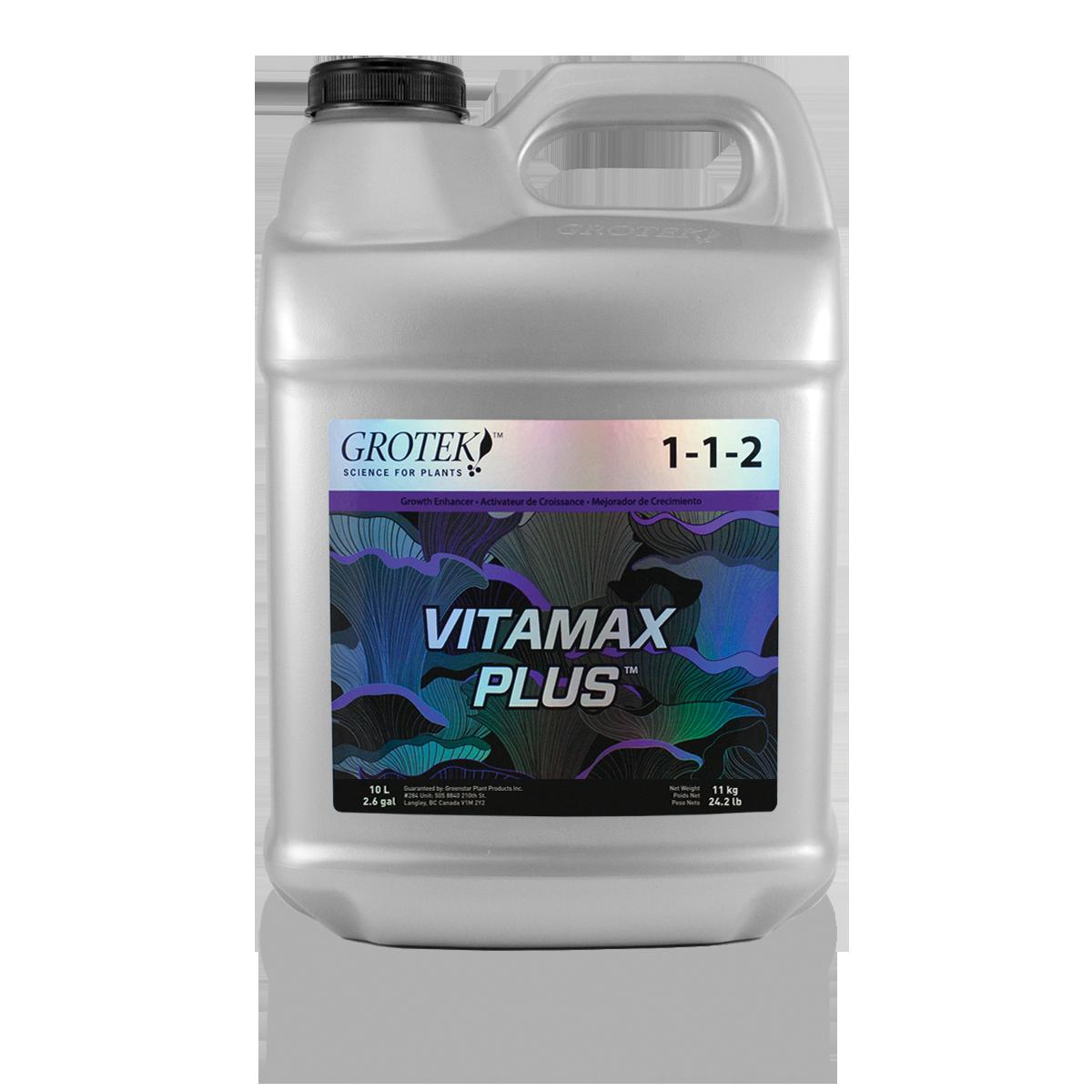 Grotek Grotek - Vitamax Plus