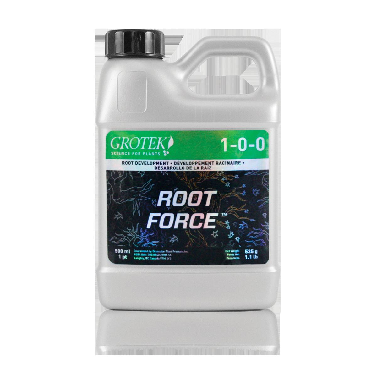 Grotek Grotek - Root Force