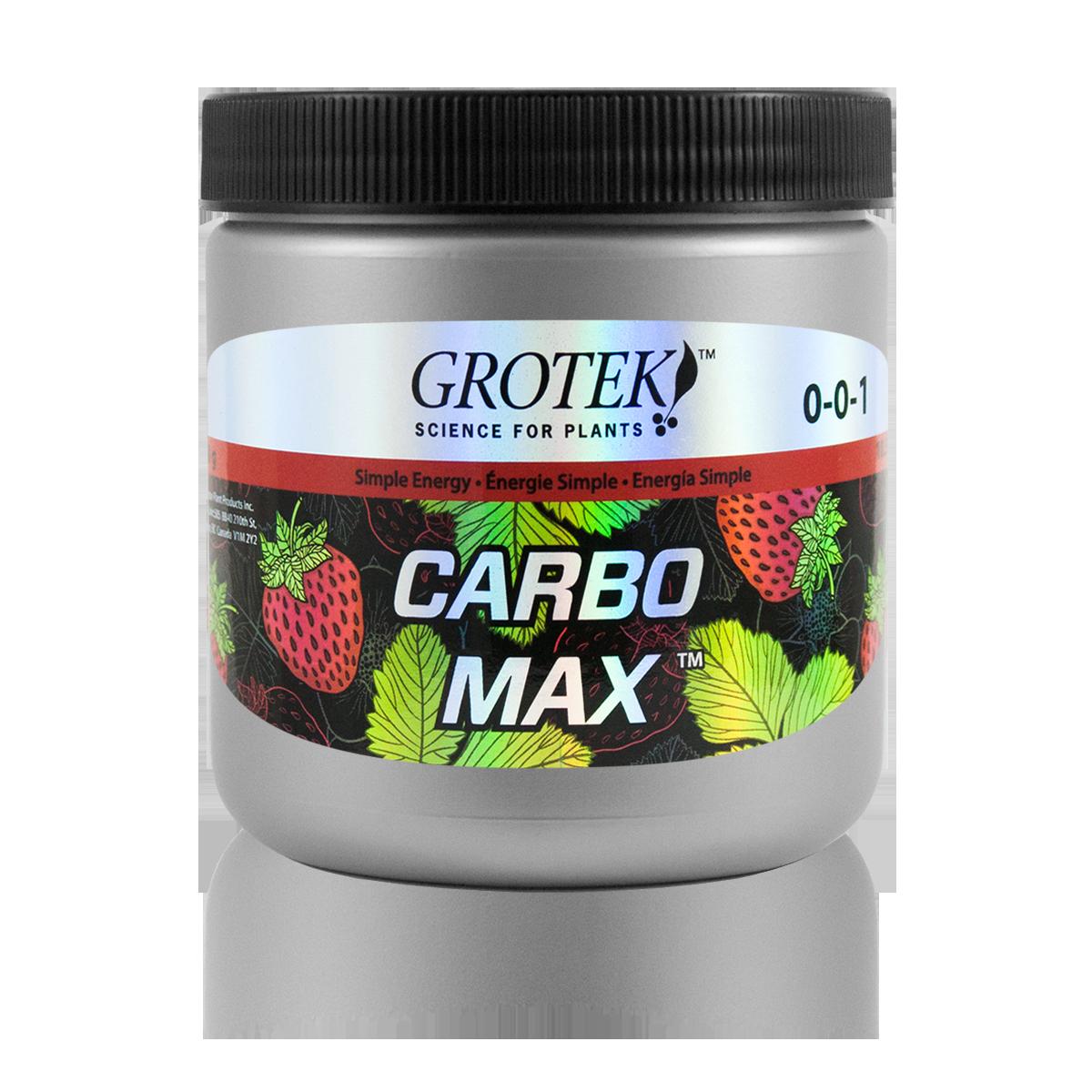 Grotek Grotek - Carbo-Max