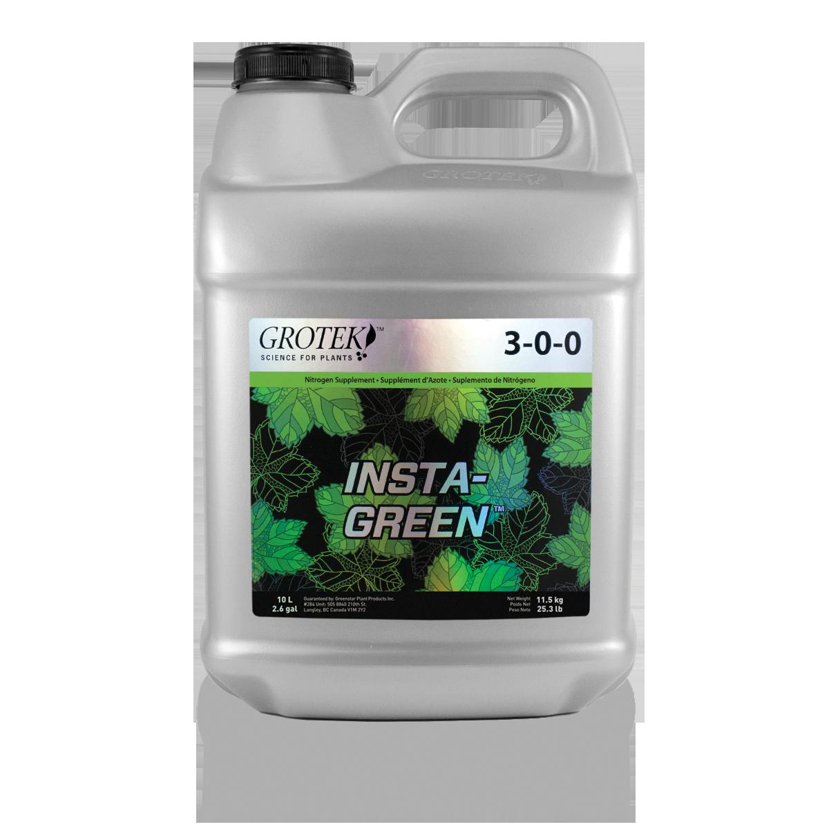 Grotek Grotek - Insta-Green
