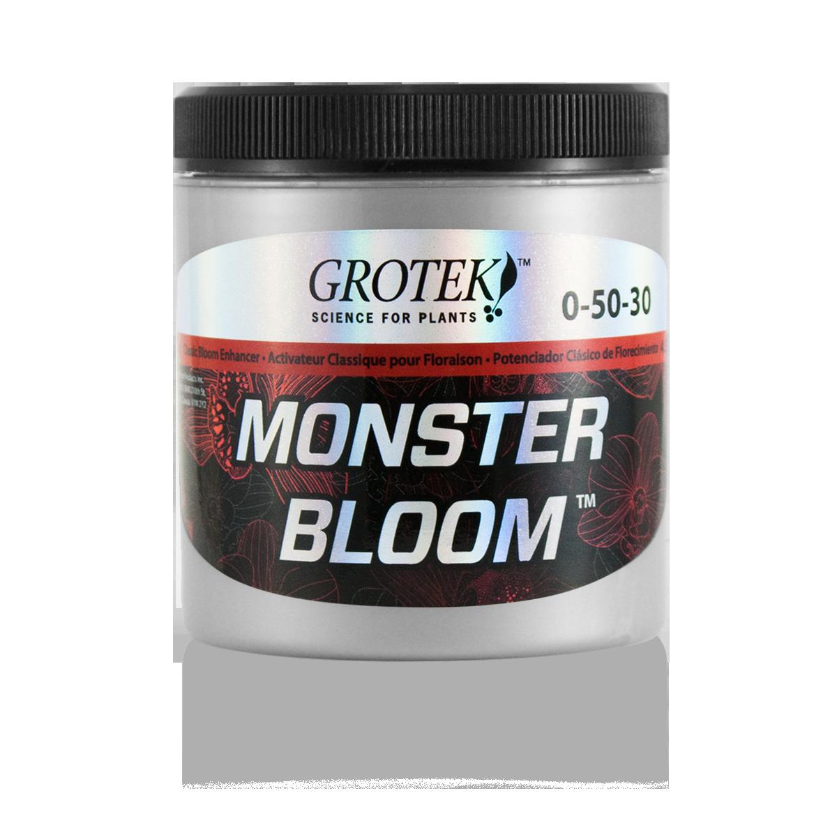 Grotek Grotek - Monster Bloom