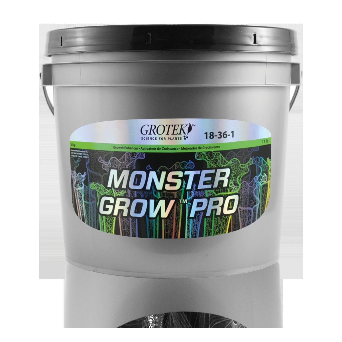 Grotek Grotek - Monster Grow