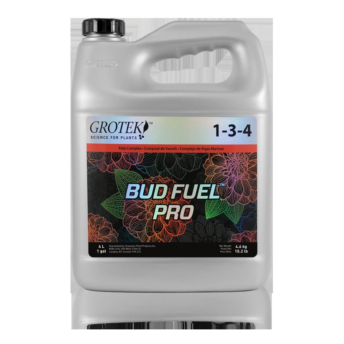 Grotek Grotek - Bud Fuel Pro