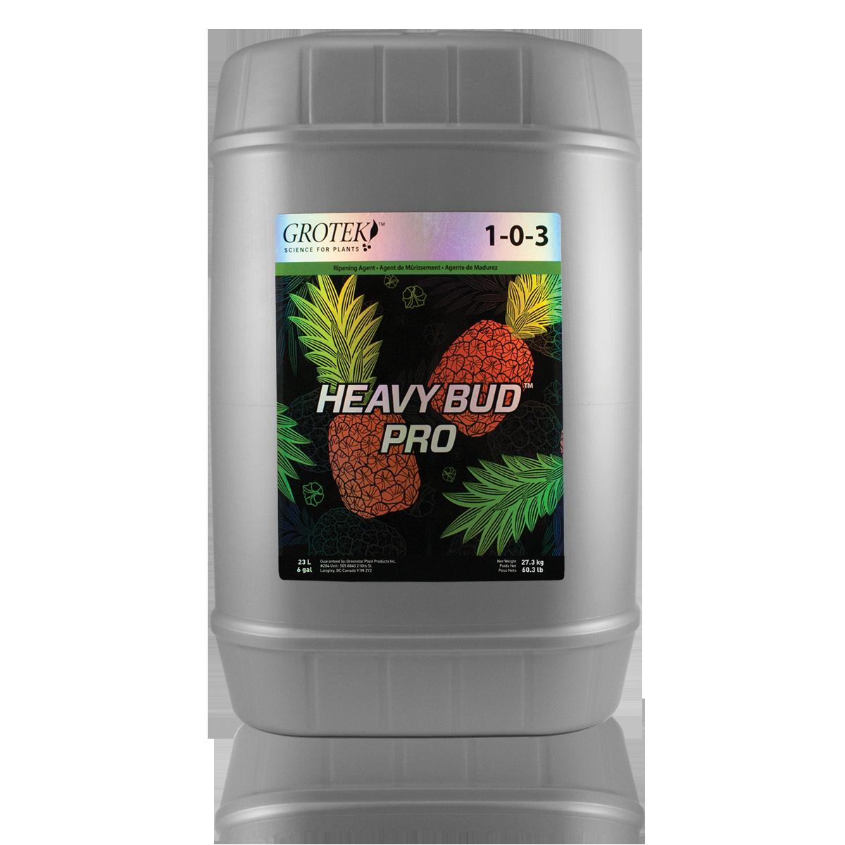 Grotek Grotek - Heavy Bud Pro