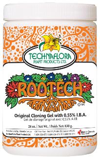 TechnaFlora TechnaFlora - Rootech Cloning Gel
