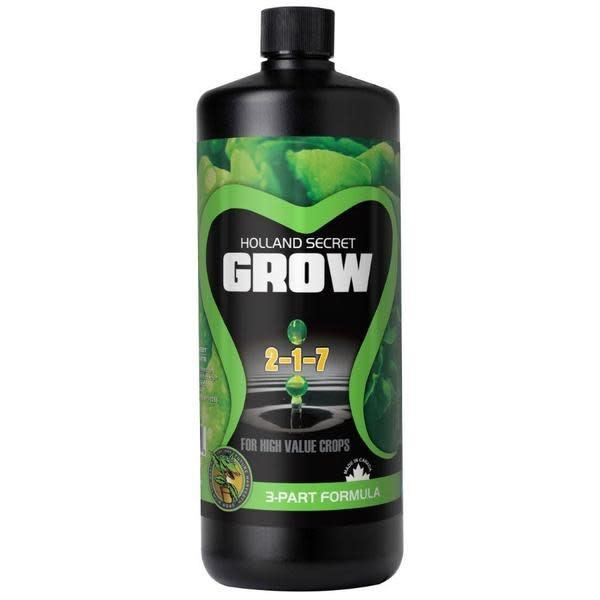 Future Harvest Future Harvest - Holland Secret Micro, Grow & Bloom