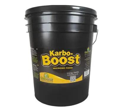 Green Planet Nutrients Green Planet Nutrients - Karbo Boost