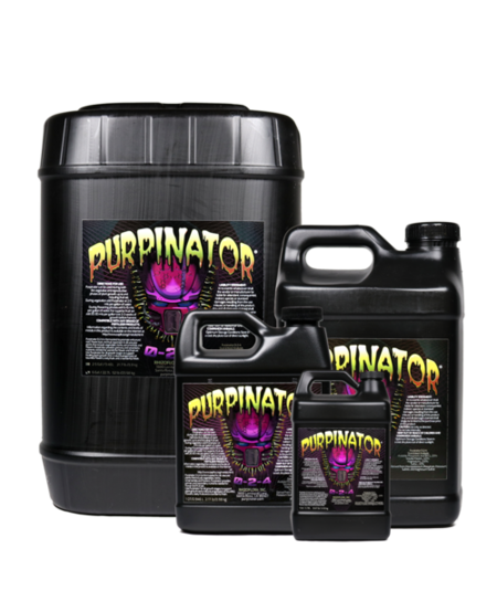 Purpinator