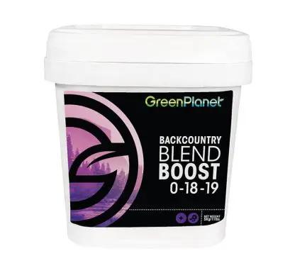 Green Planet Nutrients Green Planet Nutrients - Backcountry Blend Boost