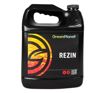Green Planet Nutrients Green Planet Nutrients - Rezin