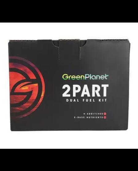 Dual Fuel - 2 Part Kit