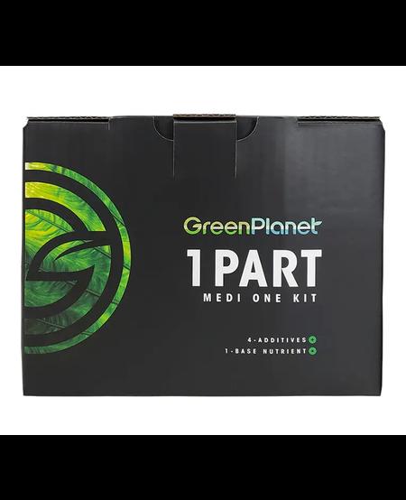 Medi One - 1 Part Kit