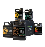 Green Planet Nutrients Green Planet Nutrients - Medi One - 1 Part Kit