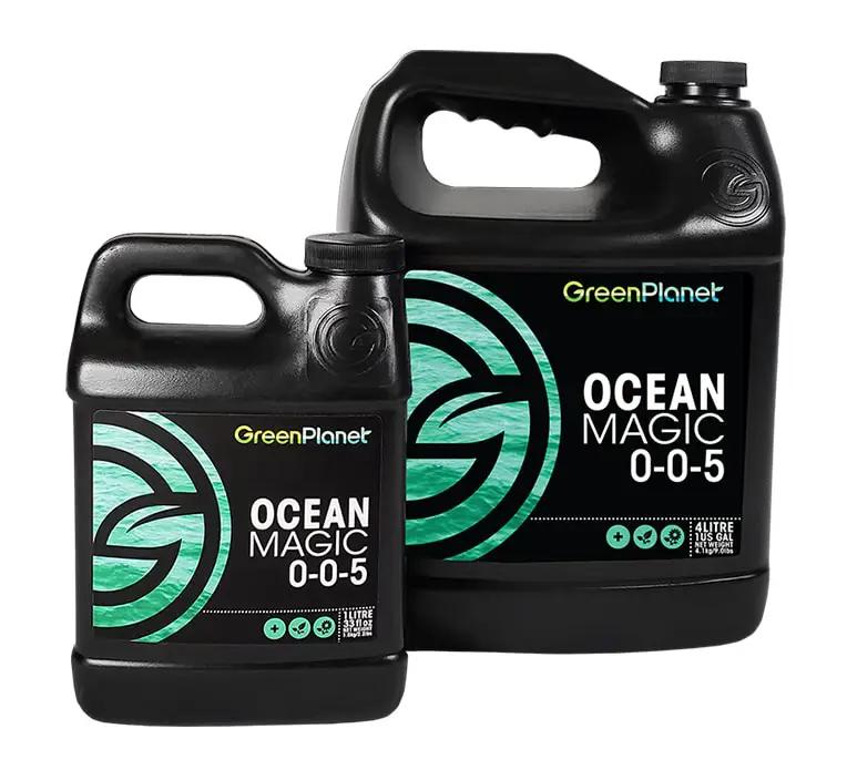 Green Planet Nutrients Green Planet Nutrients - Ocean Magic
