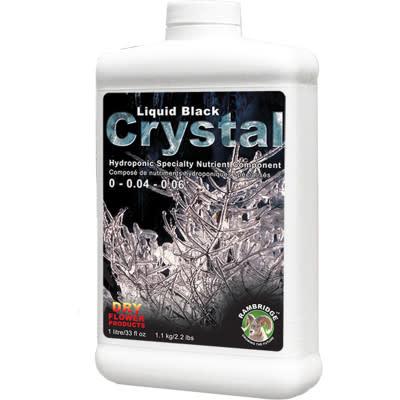 Rambridge Rambridge - Liquid Black Crystal