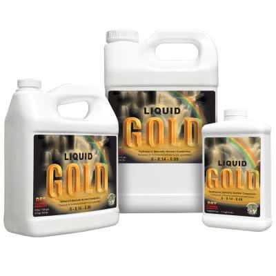 Rambridge Rambridge - Liquid Gold
