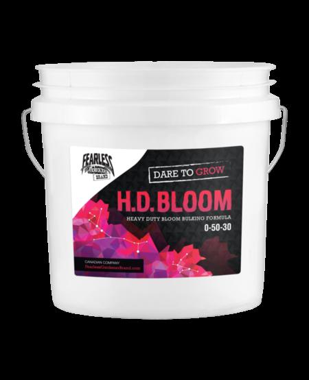 H.D. Bloom