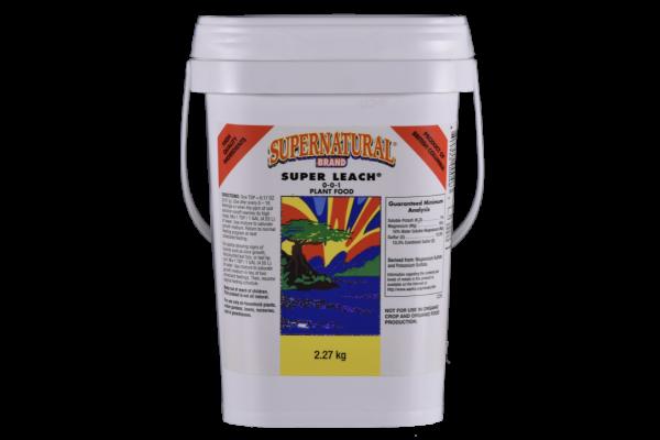 Supernatural Brand Supernatural Brand - Super Leach