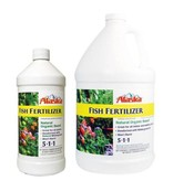 Alaska - Fish Fertilizer