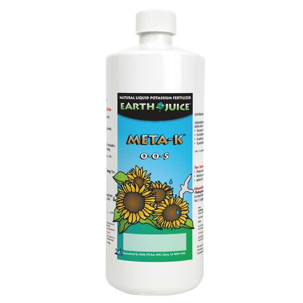 Earth Juice Earth Juice - Meta K