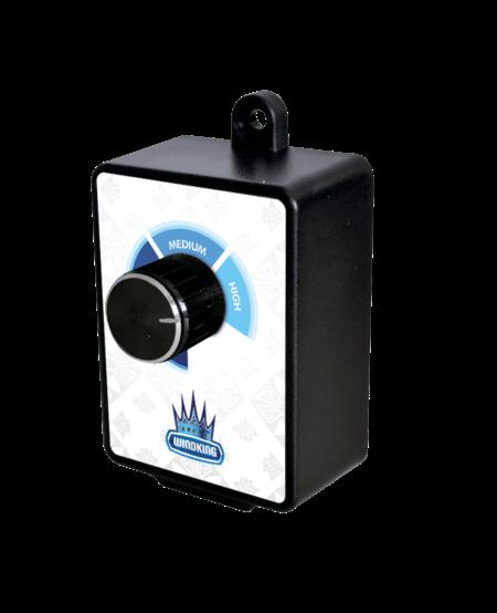 Wind King - Mini Speed Controller