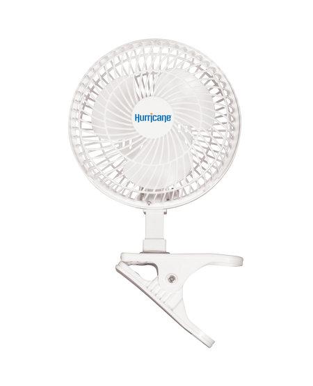 """Hurricane - Clip Fan 6"""""""