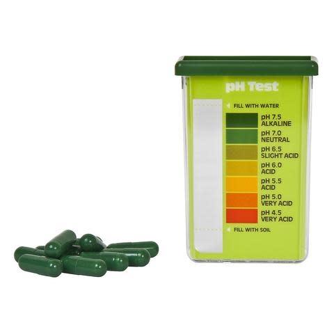 Luster Leaf Luster Leaf - Rapitest pH Soil Tester #1612