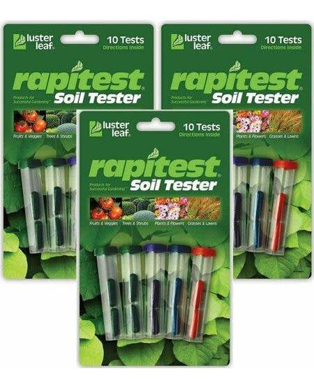 Rapitest Soil Tester #1609CS
