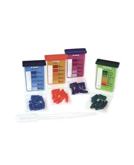 Rapitest Soil Test Kit #1601