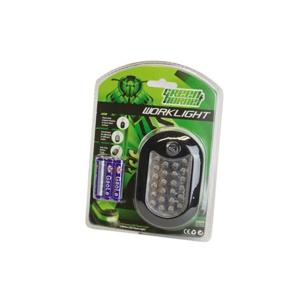 Green Hornet Green Hornet - LED WorkLight