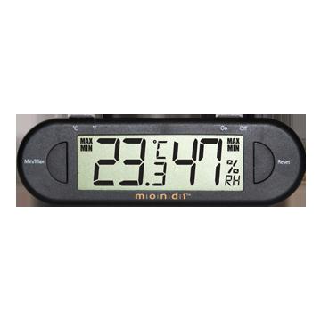 Mondi Mondi - Mini Thermo-Hygrometer