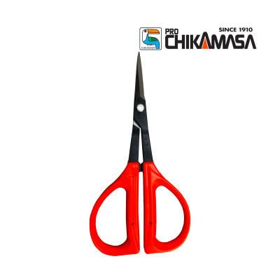 Chikamasa Chikamasa -  Fluorine Coated Straight Blade Shears (B-500SF)