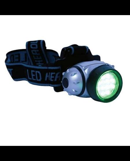 Green Eye Series Headlight