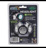 Grow1 Grower's Edge - Green Eye Series Headlight
