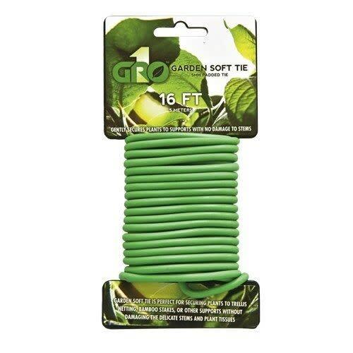 Grow1 Grow1 - Soft Twist Tie