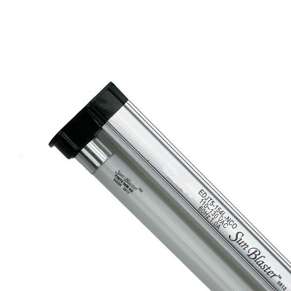 SunBlaster SunBlaster - T5HO Lighting Kit