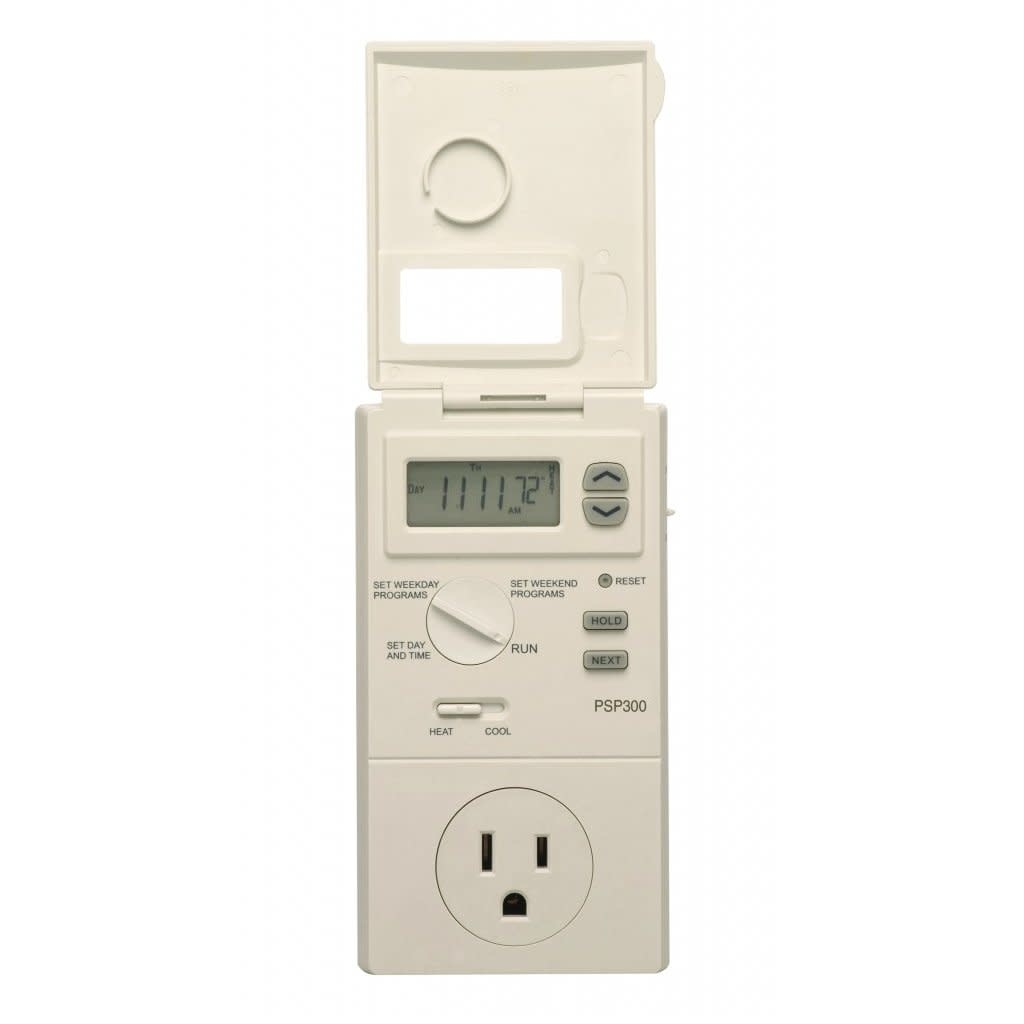 LUX Products Luxx Pro - Digital Thermostat Programmable (PSP300)