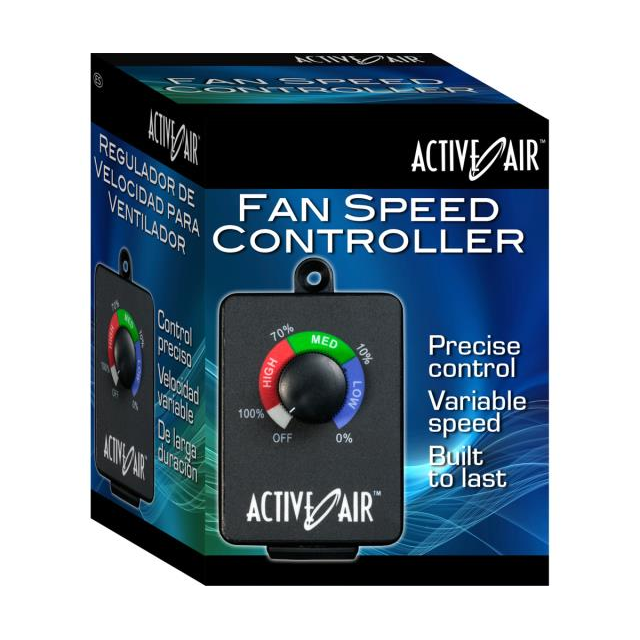 Active Air Active Air - Fan Speed Controller