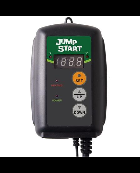 Hydrofarm - Jump Start Heat Mat Thermostat
