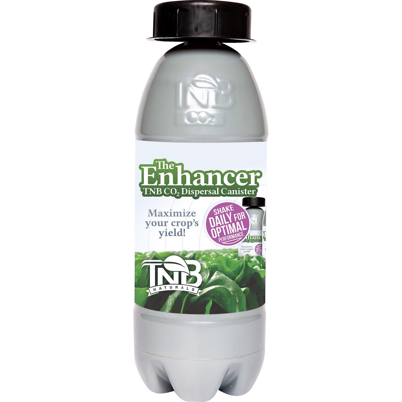 TNB Naturals TNB Naturals - The Enhancer CO2 Dispersal Canister