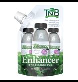 TNB Naturals TNB Naturals - The Enhancer CO2 Refill Packs