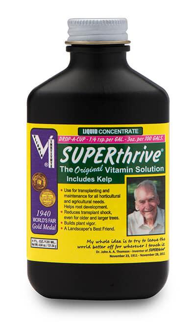 Superthrive SUPERthrive