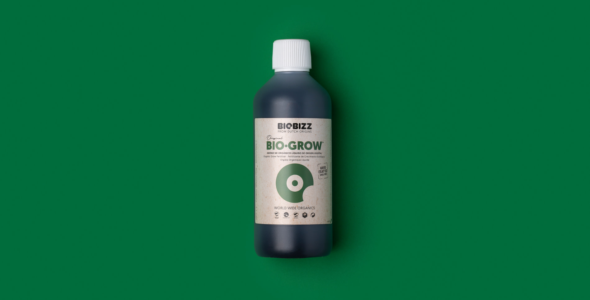 BIOBIZZ BIOBIZZ - Bio Grow
